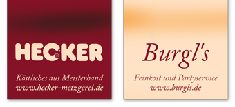Metzgerei Hecker